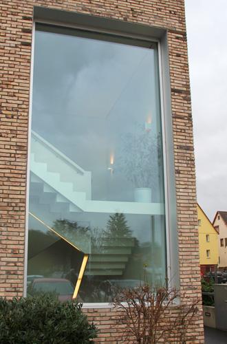 Berühmt Referenzen Objektbau | Färber Fensterbau JF06
